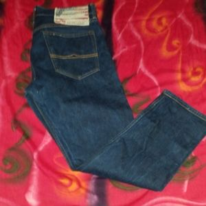 MENS DENIM & SUPPLY RL  SLIM JEANS SIZE 32 X 30